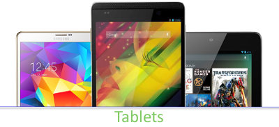 tablet price banner