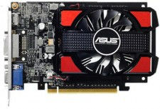 Asus NVIDIA GeForce GT 740 2 GB DDR3 Graphics Card