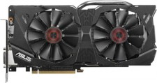 Asus NVIDIA Strix GTX 970 4 GB 4 GB GDDR5 Graphics Card