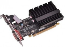 XFX AMD/ATI ONXFX1PLS2 1 GB DDR3 Graphics Card