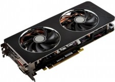 XFX AMD/ATI R9 270X 2 GB DDR5 Graphics Card