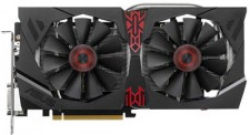 Asus AMD/ATI Radeon R9 285 2 GB GDDR5 Graphics Card