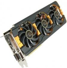 Sapphire AMD/ATI Radeon R9 290 TRI-X OC 4 GB DDR5 Graphics Card