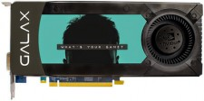 Galax NVIDIA GeForce GTX 970 4 GB GDDR5 Graphics Card