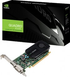 Leadtek NVIDIA K600 PCI-E 1 GB DDR3 Graphics Card