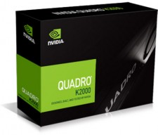 Leadtek NVIDIA Quadro 2000 PCI-E 2 GB DDR5 Graphics Card