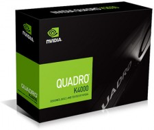 Leadtek NVIDIA Quadro K4000 3 GB DDR5 Graphics Card