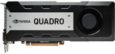 Leadtek NVIDIA Quadro K6000 12 GB DDR5 Graphics Card