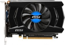 MSI NVIDIA NVIDIA N740-2GD5 (GeForce GT 740) GDDR5 2 GB GDDR5 Graphics Card