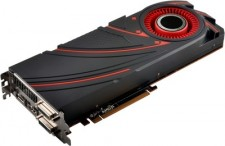 XFX XFX R9 290A 4 GB DDR5 Graphics Card
